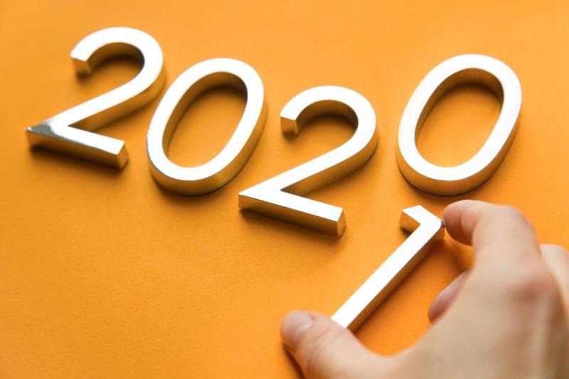 Les mesures RH au 1er janvier 2021