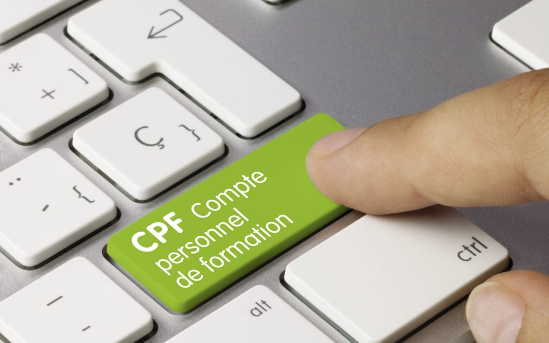Report du DIF vers le CPF (Compte personnel formation) : vous avez désormais jusqu'au 30 juin 2021