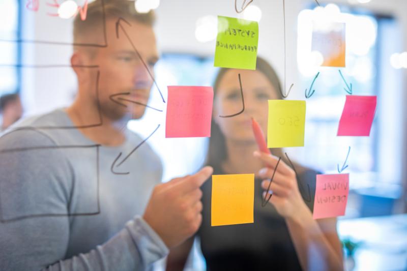 Atelier – Apprendre à réseauter – Coaching Linkedin