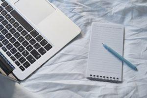 bilan de compétences en ligne